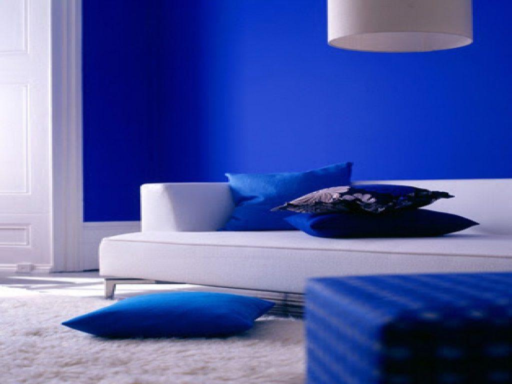 Colori Nuovi Per Tinteggiare Casa estate 2019: 5 nuovi colori per imbiancare la tua casa